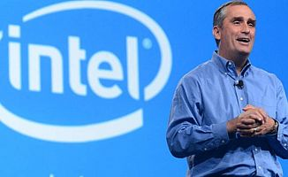 Intel'in CEO'sundan 'özel hayat' istifası