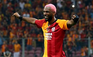 Galatasaray'da Ryan Babel şoku!