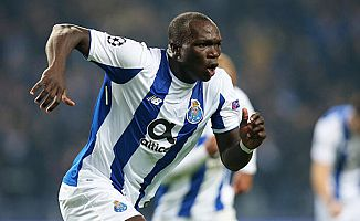 Vincent Aboubakar sürprizi!